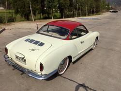 1962 VW Karmannghia (19)
