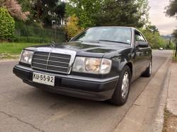 Mercedes 6