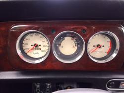 1998 Mini Cooper 63