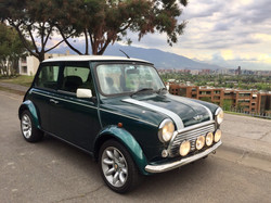 1998 Mini Cooper 7