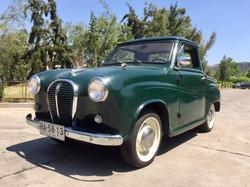 1957 Austin A35 Pick-Up (10)