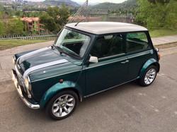 1998 Mini Cooper 30