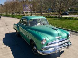 Chevrolet Deluxe 1951 (31)