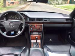 Mercedes 28