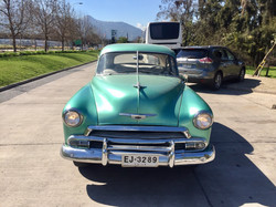 Chevrolet Deluxe 1951 (53)