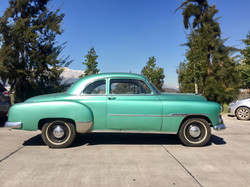 Chevrolet Deluxe 1951 (44)
