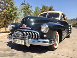 1947 Buick Super Eight 60