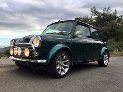 1998 Mini Cooper 31