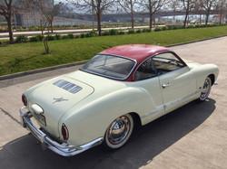1962 VW Karmannghia (52)