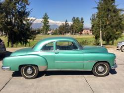 Chevrolet Deluxe 1951 (45)