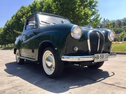 1957 Austin A35 Pick-Up (17)