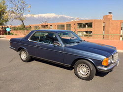 1981 MB 280CE (18)
