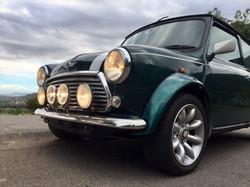 1998 Mini Cooper 35