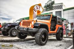 Tampa Bay Jeep Fest