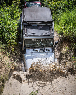 Off Roading Rally