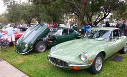 Vintage Motor Classic