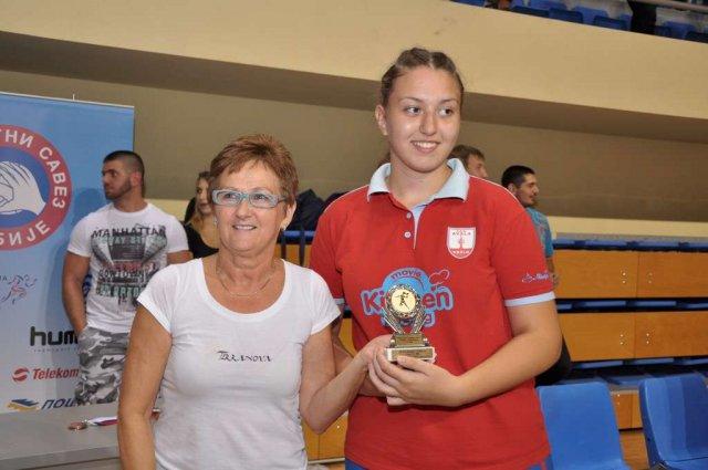 Trofej Smederevske jeseni 2014.