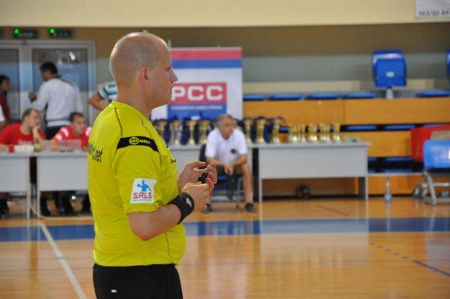 Trofej Smederevske jeseni 2015.