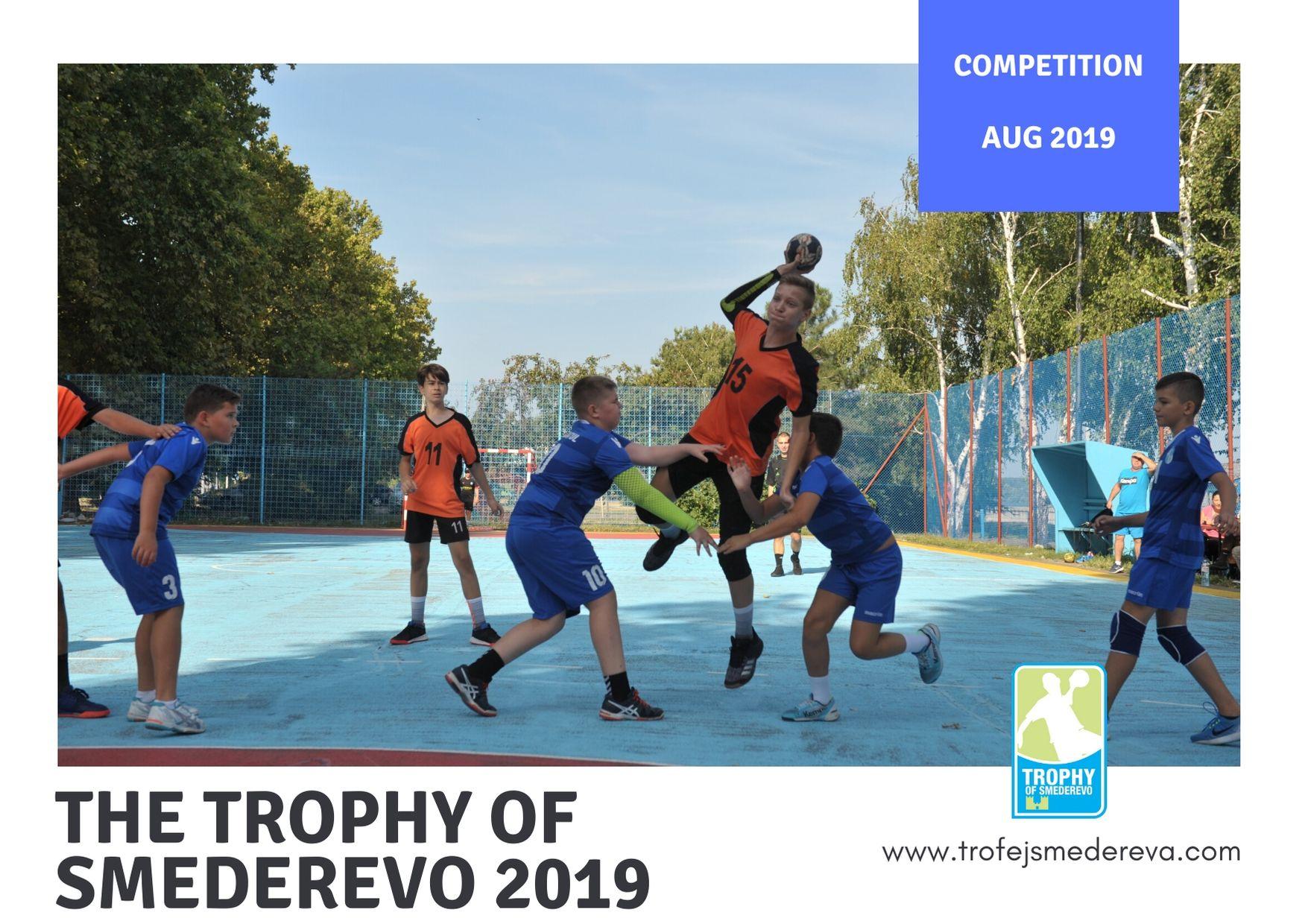 Trofej Smedereva 2019.