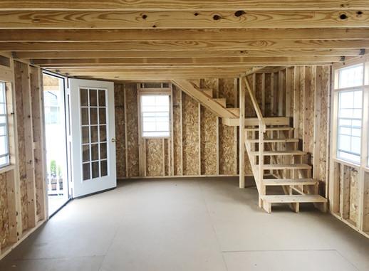 14x24 Homestead Interior.JPG