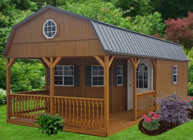 Angled Porch Cabin.jpg