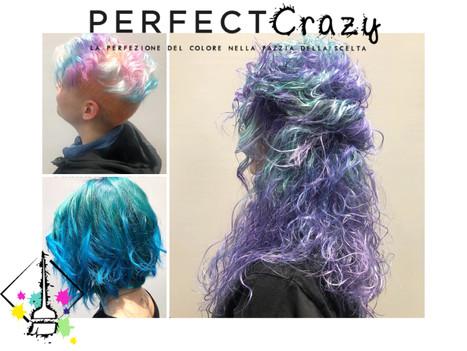 Quali sono i colori più di tendenza da provare? Ecco per te i consigli top di Perfect Crazy Parrucch