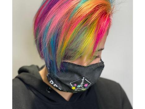 Le 5 domande sui colori di capelli, trend 2021 di Perfect Crazy parrucchieri a Lurate Caccivio Como