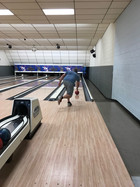 Kershaw Bowling Alley