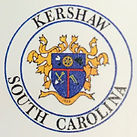 Town of Kershaw Seal