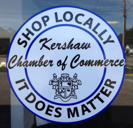 KERSHAW COMMUNITY