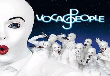 Voca People - הווקה פיפל
