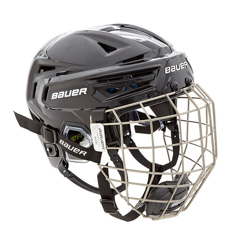 BAUER RE-AKT 150 Helmet Combo