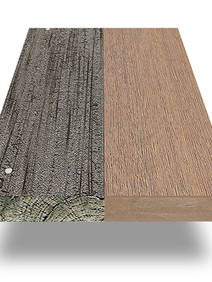 Aging Wood vs Composite 5