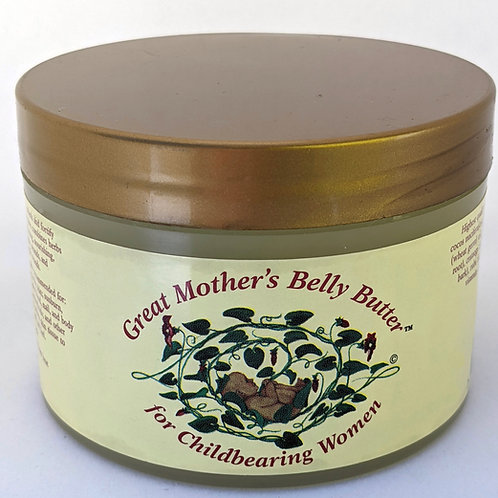 Great Mother's Belly Butter