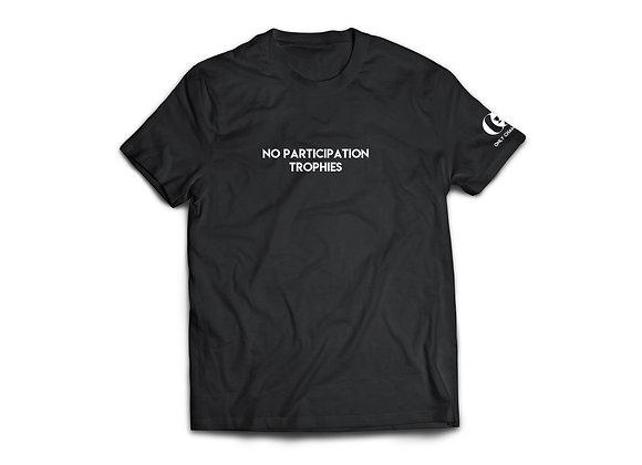 No Participation Trophies