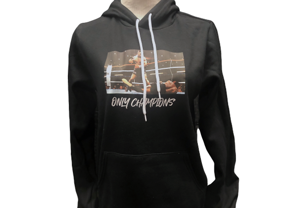 A Champions Collection: Tyson Hoodie