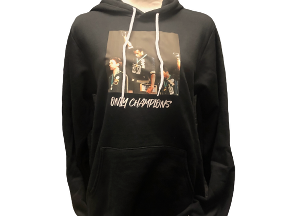 A Champions Collection: Tommie Smith Hoodie