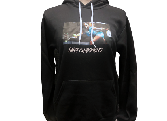 A Champions Collection: Serena Hoodie