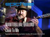 Manitoba Hal (Canada)