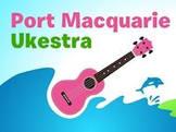 Port Macquarie Ukestra