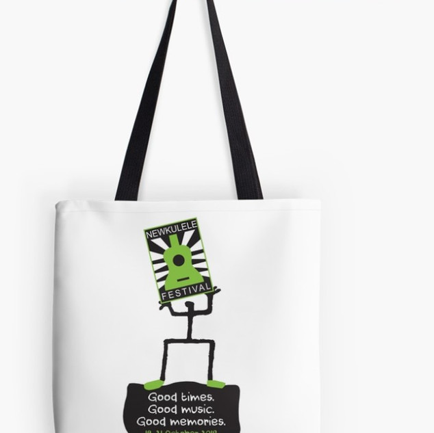 Tote Bags from $20
