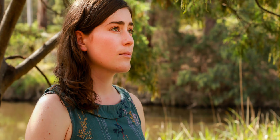Storytelling through songwriting - Lucy Wise