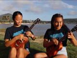 Honoka & Azita (Hawaii)