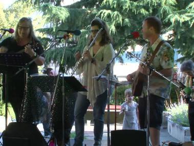 Mirrabooka Band