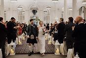 Wedding Aisle Lanterns