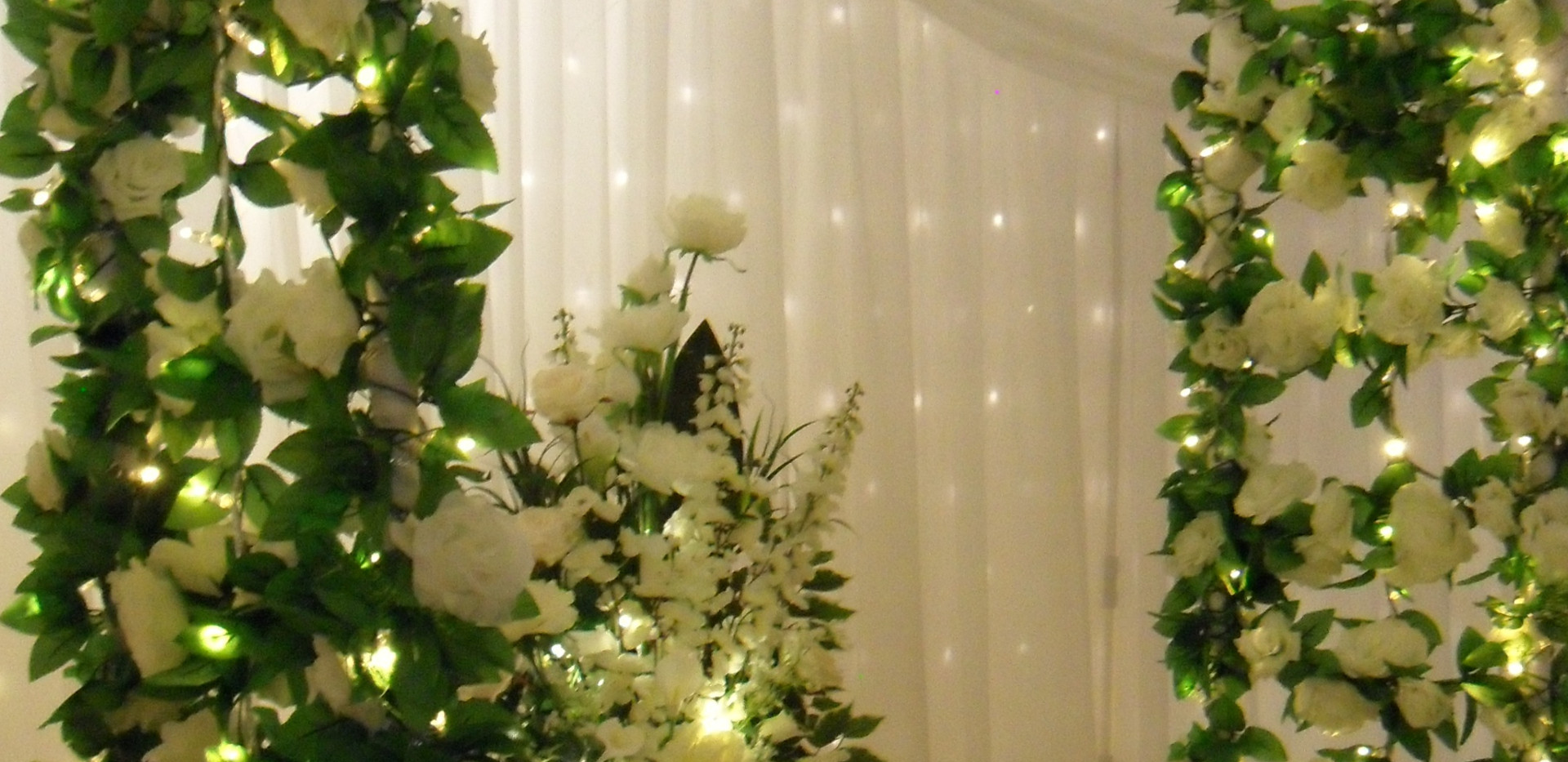Wedding Archway