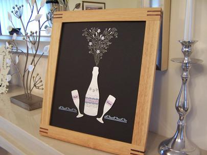 Wedding Day artwork
