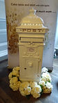 White Metal Wedding Post Box.jpg