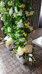 Wedding Archway Base