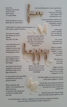 Fun and Happy Slogans